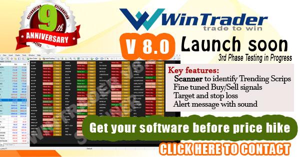 WinTrader free online demo