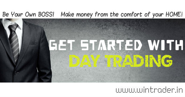 get started day trading with forex, mcx, nse