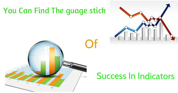 You can find the Gauge Stick of Success in Indicators