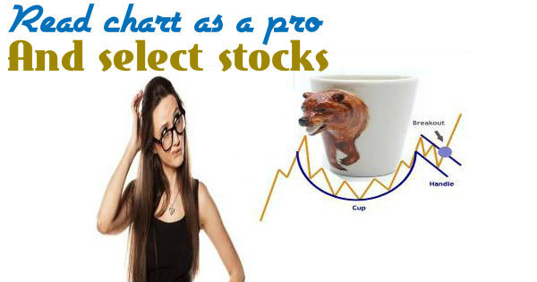 How to improve the selection of stocks in NSE by reading Chart as a pro